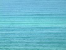 Ωκεάνιο υπόβαθρο Στοκ Φωτογραφία