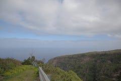 Ωκεανός αβύσσων στοκ εικόνα με δικαίωμα ελεύθερης χρήσης