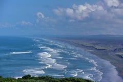 Ωκεανός και κύματα Στοκ Εικόνες