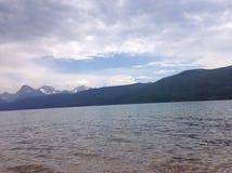 Ωκεανός, λόφος, βουνό στοκ εικόνα με δικαίωμα ελεύθερης χρήσης