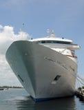 ωκεανός σκαφών της γραμμή&sigmaf Στοκ εικόνα με δικαίωμα ελεύθερης χρήσης