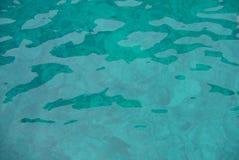 ωκεανός 01 Στοκ Φωτογραφία