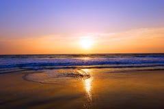 Ωκεανός. Στοκ Εικόνες