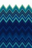 Ωκεανός, aquamarine θάλασσας, τυρκουάζ άνευ ραφής, αφηρημένες τάσεις υποβάθρου τέχνης σχεδίων τρεκλίσματος σιριτιών ελεύθερη απεικόνιση δικαιώματος