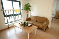 Δωμάτιο λήψης Στοκ φωτογραφία με δικαίωμα ελεύθερης χρήσης