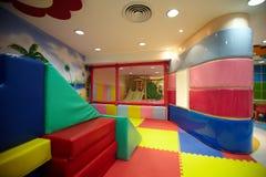 δωμάτιο παιχνιδιού Στοκ Φωτογραφία