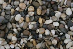 ωοειδής πέτρα ανασκόπηση&sigm Στοκ φωτογραφία με δικαίωμα ελεύθερης χρήσης