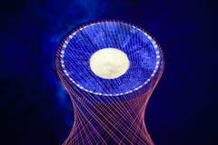 ωροσκόπιο Στοκ εικόνα με δικαίωμα ελεύθερης χρήσης