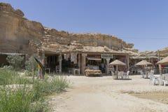 όαση Τυνησία Στοκ φωτογραφία με δικαίωμα ελεύθερης χρήσης