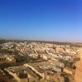 Όαση Siwa, Αίγυπτος Στοκ Εικόνες