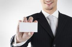 Όλα αυτά που θέλετε είναι στην κάρτα Στοκ φωτογραφία με δικαίωμα ελεύθερης χρήσης