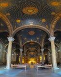 όλα τα έθνη εκκλησιών Στοκ εικόνα με δικαίωμα ελεύθερης χρήσης