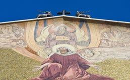 όλα τα έθνη εκκλησιών Στοκ φωτογραφίες με δικαίωμα ελεύθερης χρήσης