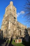 Όλη η εκκλησία Αγίων σε Fulham, το πάρκο επισκόπων, το δήμο Hammersmith και Fulham, Λονδίνο, UK Στοκ Εικόνες
