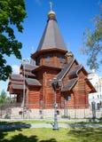 Όλη η εκκλησία Αγίων στοκ φωτογραφίες με δικαίωμα ελεύθερης χρήσης
