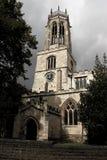 όλοι οι Άγιοι εκκλησιών Στοκ Φωτογραφία
