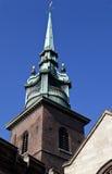 όλος ο πύργος του Λονδίνου hallows Στοκ Εικόνες