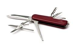 όλος ο σκοπός μαχαιριών Στοκ εικόνα με δικαίωμα ελεύθερης χρήσης