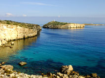 Όμορφα νησιά της Μάλτας στοκ φωτογραφίες με δικαίωμα ελεύθερης χρήσης