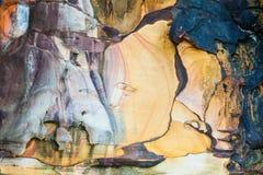 Όμορφα παλαιά σχέδια πετρών Στοκ φωτογραφίες με δικαίωμα ελεύθερης χρήσης