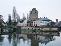 Όμορφα σπίτια στην Ευρώπη Στοκ Εικόνες