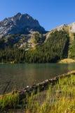 Όμορφα τοπία βουνών το φθινόπωρο στοκ εικόνες με δικαίωμα ελεύθερης χρήσης