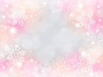 όμορφα Χριστούγεννα ανασκόπησης Στοκ εικόνες με δικαίωμα ελεύθερης χρήσης