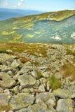 Όμορφες απόψεις των βουνών Στοκ φωτογραφίες με δικαίωμα ελεύθερης χρήσης