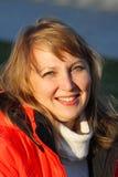 όμορφες γελώντας νεολαί Στοκ εικόνα με δικαίωμα ελεύθερης χρήσης