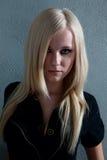 όμορφες γυναίκες μόδας Στοκ Εικόνες