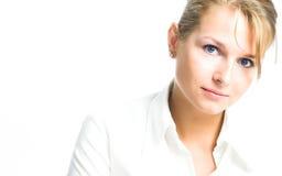 όμορφες γυναίκες Στοκ Εικόνες