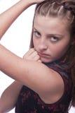 όμορφες εφηβικές νεολαί&e στοκ εικόνα