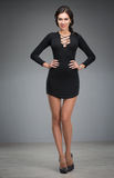 όμορφες μαύρες νεολαίεσ στοκ φωτογραφία με δικαίωμα ελεύθερης χρήσης