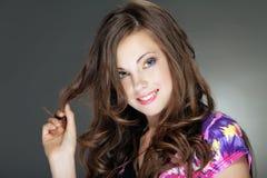 όμορφες νεολαίες κοριτ Στοκ φωτογραφία με δικαίωμα ελεύθερης χρήσης