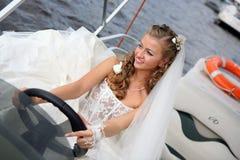 όμορφες νεολαίες νυφών Στοκ φωτογραφίες με δικαίωμα ελεύθερης χρήσης