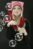 όμορφες νεολαίες Στοκ φωτογραφία με δικαίωμα ελεύθερης χρήσης
