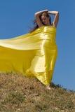 όμορφες νεολαίες κοριτ Στοκ Φωτογραφίες