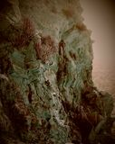 όμορφες πέτρες Στοκ εικόνα με δικαίωμα ελεύθερης χρήσης