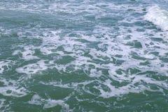 Όμορφες παραλίες και οι κίνδυνοι Rip των ρευμάτων στοκ φωτογραφίες με δικαίωμα ελεύθερης χρήσης