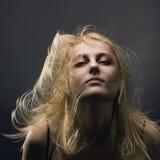 όμορφες στενές φρέσκες ν&epsil Στοκ φωτογραφία με δικαίωμα ελεύθερης χρήσης