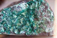 Όμορφες cristals, μεταλλεύματα και πέτρες στοκ φωτογραφίες με δικαίωμα ελεύθερης χρήσης
