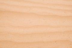 όμορφη άμμος ανασκόπησης Στοκ Φωτογραφίες
