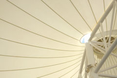 όμορφη ανώτατη εξέδρα επισήμων BIC Στοκ φωτογραφία με δικαίωμα ελεύθερης χρήσης