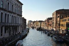 όμορφη Βενετία Στοκ Εικόνες
