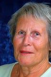 όμορφη γιαγιά Στοκ φωτογραφία με δικαίωμα ελεύθερης χρήσης