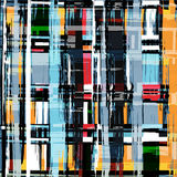 Όμορφη γκράφιτι grunge διανυσματική απεικόνιση υποβάθρου σύστασης αφηρημένη απεικόνιση αποθεμάτων