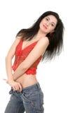 όμορφη γυναίκα εικόνων στοκ εικόνες με δικαίωμα ελεύθερης χρήσης