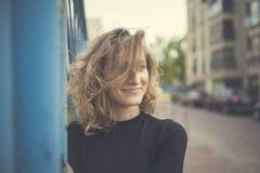 όμορφη γυναίκα πορτρέτου ομορφιά φυσική στοκ εικόνα με δικαίωμα ελεύθερης χρήσης