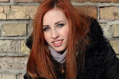 Όμορφη γυναίκα Στοκ φωτογραφίες με δικαίωμα ελεύθερης χρήσης