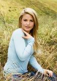 όμορφη γυναίκα Στοκ Φωτογραφία